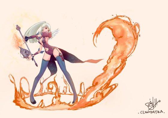 dragon_nest_sorceress_elemental_lord_by_el_spade-d4h07cx