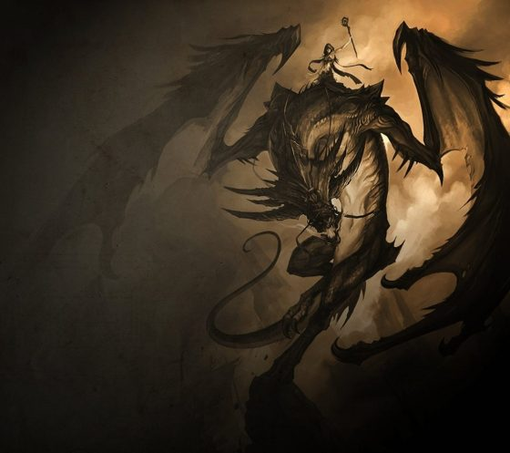 Dark Dragon_77