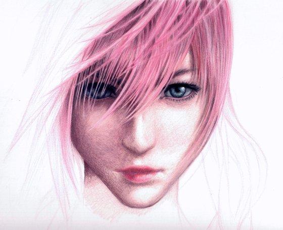 final_fantasy_13_lightning_wip_by_azurezefer-d3icgm2