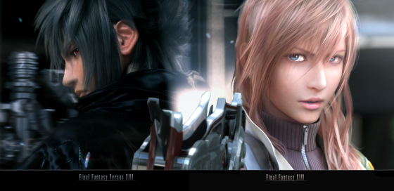 XIII_Noctis_AnD_Lightning_by_ryoyami